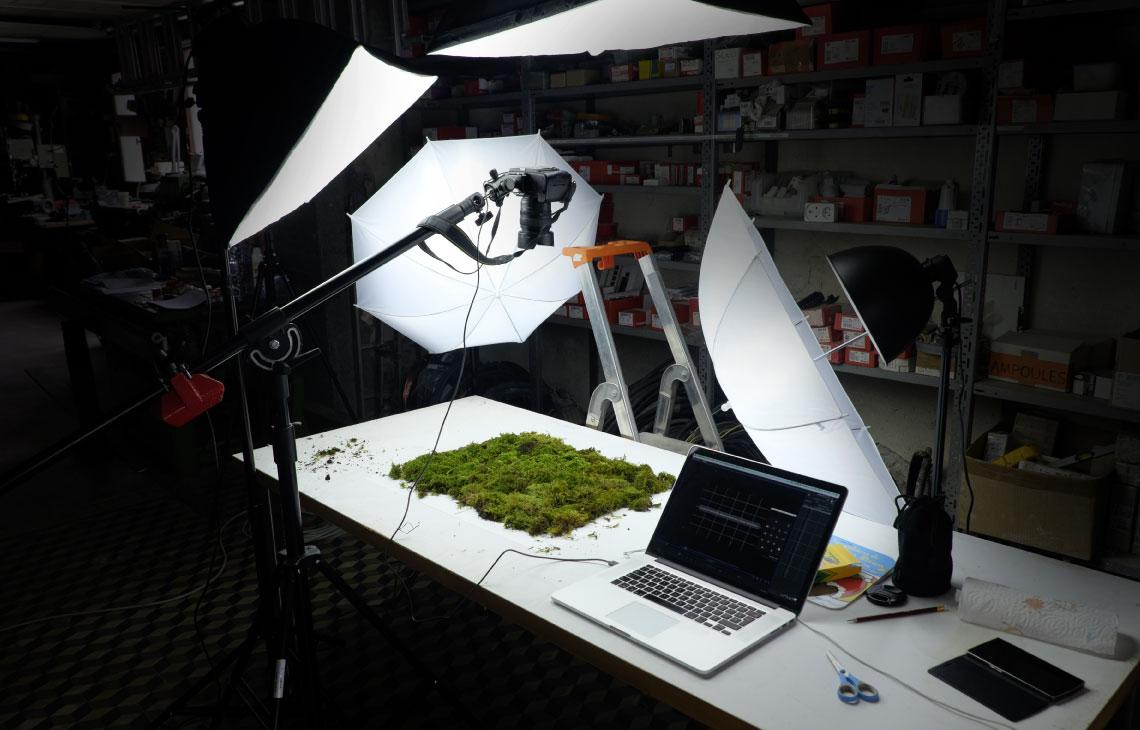 Studio de motion design en aveyron